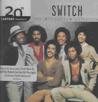 20TH CENTURY MASTERS:MILLENNIUM COLLE BY SWITCH (CD)