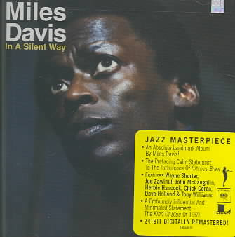 IN A SILENT WAY BY DAVIS,MILES (CD)