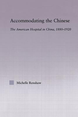 Accommodating THE Chinese THE American