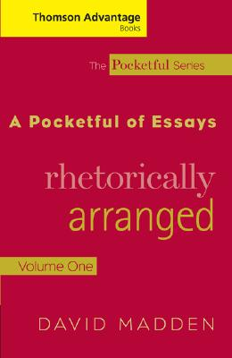 A Pocketful Of Essays By Madden, David (EDT)